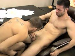 Male gay anal hardcore porn video Poor Tristan Jaxx is stuck