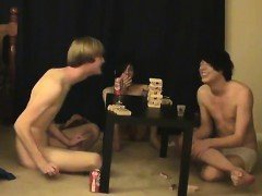 movie boys gay porn Trace and William get together with thei