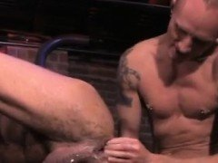 Gay bondage fisting videos first time A pair we've been want