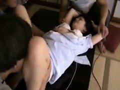 Bdsm oral punished teen carter Two