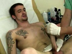 Full length muscle hardcore gay sex porn first time Once