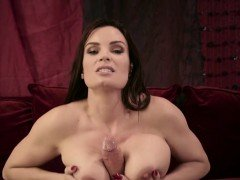 Brazzers - Milfs Like it Big - My Dates Mom s