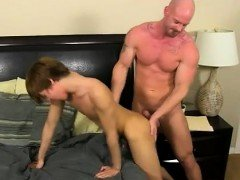 Charm Not Mother August Taylor Gives Titjob Well Touching Son