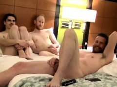 Gay double anal fisting porn Kinky Fuckers Play & Swap