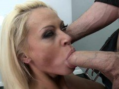 Brazzers - Milfs Like it Big - Revenge on a G