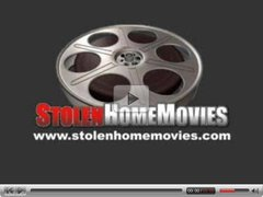 Stolen XXX Home Movie