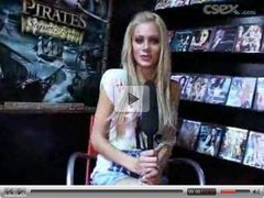 Riley Steele Pornstar Interview