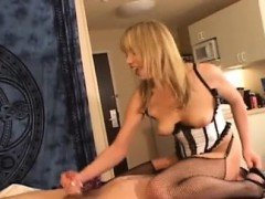 Woman smothering hubby in eager home porn episode scene