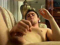 Young boy gay sex by boys first time London Solo Smoke &