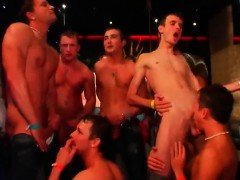Gay sexy emos group bareback cum shooting CUM RACE!