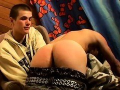 Video emo spanking gay first time Swapping Those Hot