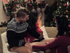 Babes - Step Mom Lessons - Chad Rockwell and