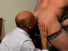 Sex old man big cock gay video sexy Brian and Shay know