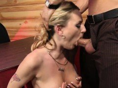 Brazzers - Shes Gonna Squirt - ZZs Got Talent