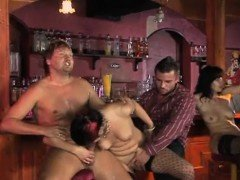 Milfs on sex party in a bar - Watch Part 2 On HDMilfCam,com