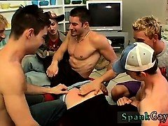 Free movie of granny spank young boys gay first time A