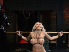 Brutal whipping hd xxx Big-breasted blondie sweetheart