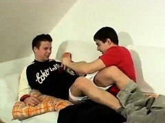 Gay sex only boys tube and huge mega penis first time