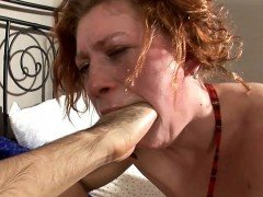 Blowjob Deepthroat and Gagging  Compilation