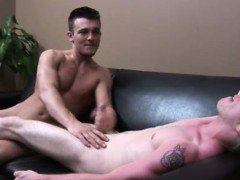 Straight fun passed out guy gay blowjob porn Ross played