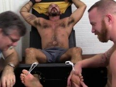 Kyler moss foot fetish full video gay porn xxx Alessio