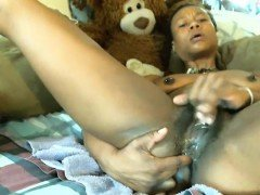 Mature Milf Love Cum Ebony Amateur Homemade Sextape