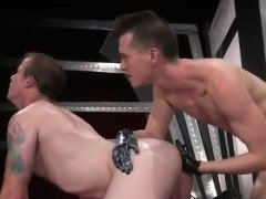 American fisting xxx photo gay In an acrobatic 69, Axel