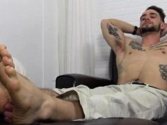 Emo sex fuck movie gay and two boys have KC's New Foot &