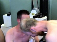 Hot gay boy porn sex First Time Saline Injection for Caleb