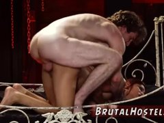 Brutal orgasm The sexual domination