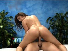 Hot eighteen year old gets screwed hard by her rubber