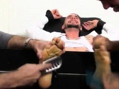 Gay foot fetish sex movie xxx KC Gets Tied Up & Revenge