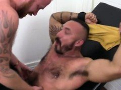 Surprise gay tiny cock sex Alessio Revenge Tickled