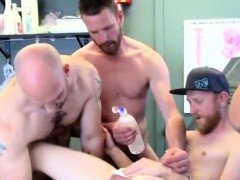 Male strip search gay porn movie Under accomplished piggy