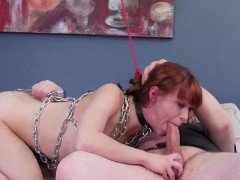 Rough sex against wall and blonde extreme anal toy first