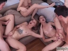 Party orgy pornstars club It then turned