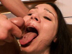 Young Ricki Love loves to fuck