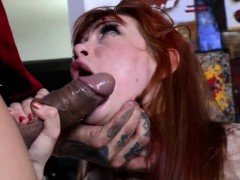 Extreme brutal deep throat compilation Permission To Cum