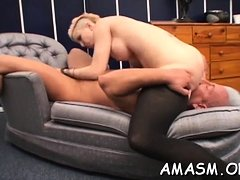 Lesbian girls naked smothering sex scenes in daybed