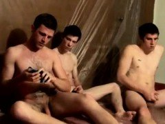 Licking armpit sex movietures and hairy naked gay men