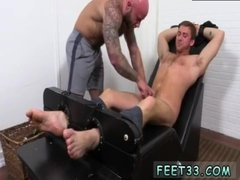 Gay dom sex stories Connor Maguire Jerked &