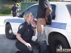 Cum down throat blowjob We are the Law my