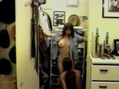LBO - Mr. Peepers Amateur Home Video Vol83 - scene 2 - video 1
