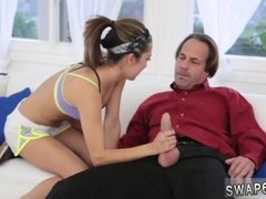 Dad and partner's daughter affair The