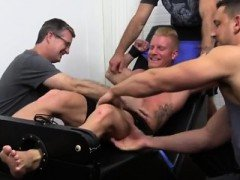 Sex party guys hot desert knights gay Johnny Gets Tickled