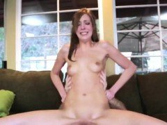 Step dad fucks compeer's daughter in her tight young