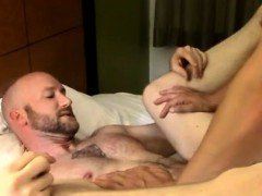 White man fuck brazil boy gay porn hanging out in a hotel
