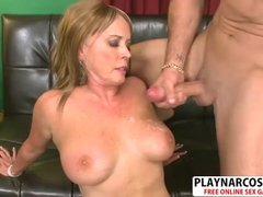 Charm Not Mother Lexi Mc Cain Seduces Hot Her Son's Friend