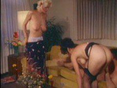 LBO - The Erotic World Of Seka - scene 2 - video 1