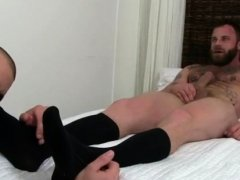Muslim xxx gay sex photos Derek Parker's Socks and Feet